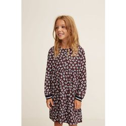 Mango Kids - Sukienka dziecięca Anouk 110-164 cm