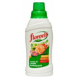 Nawóz płynny do roślin kwitnących 0,55kg Florovit