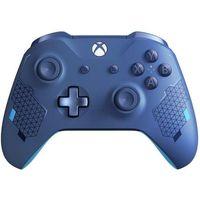 Gamepady, Microsoft gamepad Xbox One S Gamepad, Sports Blue
