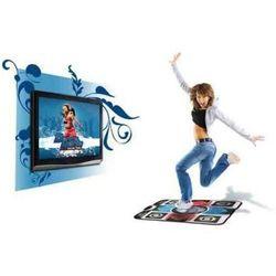 Mata do Tańczenia (36/178 utworów + gra) - Podłączana do TV lub do Komputera.