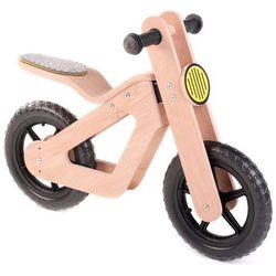 MamaToyz rower biegowy Balance Bike