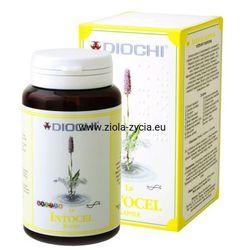 Diochi Intocel 90 kaps. - Król regeneracji i detoksykacji w kapsułkach