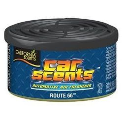 California Car Scents Route66 zapach 42g