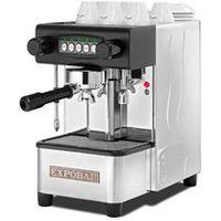 Ekspresy gastronomiczne, Ekspres do kawy 1- grupowy, 1,5 l, 250x420x410 mm | STALGAST, 486050