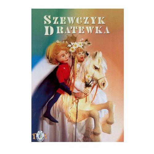 Bajki, Szewczyk Dratewka - spektakl DVD