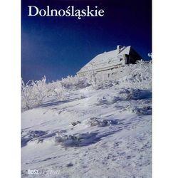 Dolnośląskie wersja polsko - angielska (opr. twarda)