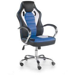 Fotel dla gracza, gamingowy HALMAR SCROLL