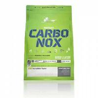 Odżywki węglowodanowe, Olimp Carbonox - 1kg - grejpfrut