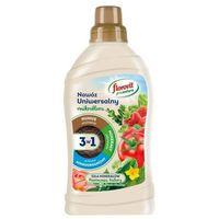 Odżywki i nawozy, Florovit mikroflora uniwersalna 3w1, 1 kg