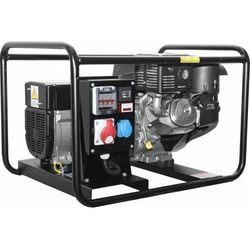 Agregat prądotwórczy trójfazowy SMG-9T-H 8,6kVA Honda GX390 generator Sumera Motor