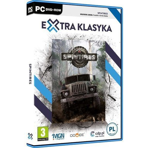 Gry na PC, Spintires (PC)