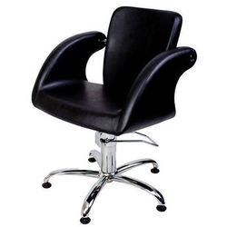 Panda OMEGA II fotel do salonu fryzjerskiego dostępny w 48h