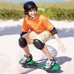 Deskorolka Boost Skate Surfing (2 koła)