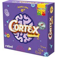 Gry dla dzieci, Cortex dla Dzieci - Rebel