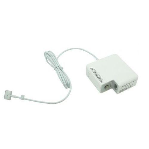 Zasilacze do notebooków, ładowarka / zasilacz movano apple 20v 4.25a (magsafe2)