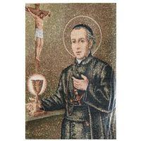 Książki religijne, Święty Kasper del Bufalo - ze złotą nitką