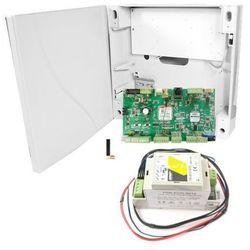 OptimaGSM-SET Centrala alarmowa z komunikacją GSM i funkcjami automatyki budynkowej ROPAM