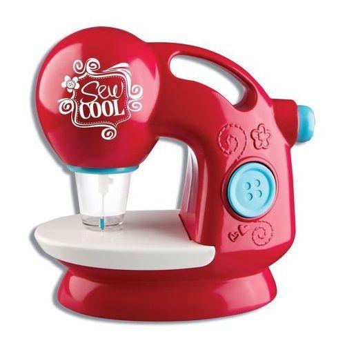 Maszyny do szycia dla dzieci, Maszyna do szycia z akcesoriami Sew Cool