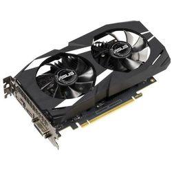 ASUS GeForce GTX 1650 DUAL OC - 4GB GDDR5 RAM - Karta graficzna