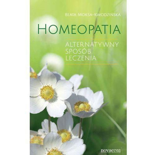 Książki medyczne, Homeopatia (opr. miękka)