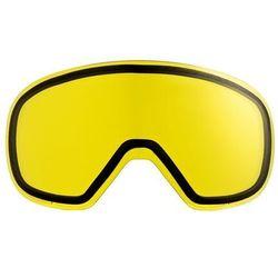 gogle snowboardowe QUIKSILVER - Qs_R-Popscreen Basic Lens Yhj0 (YHJ0) rozmiar: OS