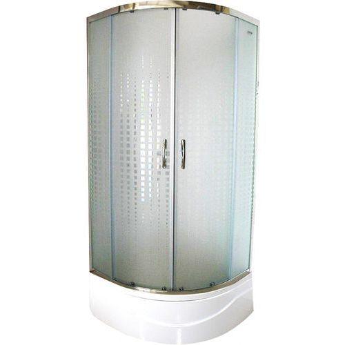 Kabiny prysznicowe, Durasan Parma 90 x 90 (WK 90)