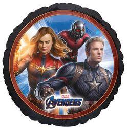Balon foliowy Avengers Koniec Gry - 45 cm - 1 szt.