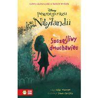 Książki fantasy i science fiction, Pewnego razu w Nibylandii Tom 3 Szczęśliwy Kiki Thorpe (opr. broszurowa)