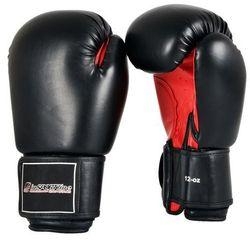 Rękawice bokserskie inSPORTline Creedo - Rozmiar 12oz