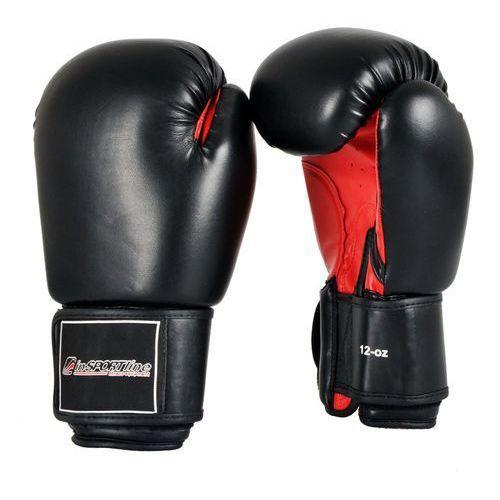 Rękawice do walki, Rękawice bokserskie inSPORTline Creedo - Rozmiar 12oz