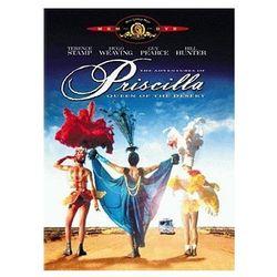 Priscilla - Królowa pustyni (DVD) - Stephan Elliott DARMOWA DOSTAWA KIOSK RUCHU