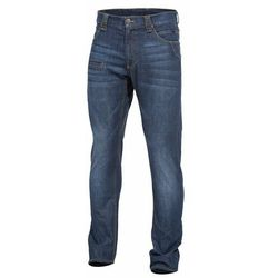 Spodnie Pentagon Rogue Jeans, Indigo Blue (K05028-40) - blue