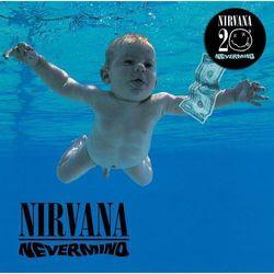 NIRVANA - NEVERMIND (REMASTERED) (CD)