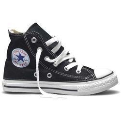 buty CONVERSE - Chuck Taylor All Star Black (BLACK) rozmiar: 27