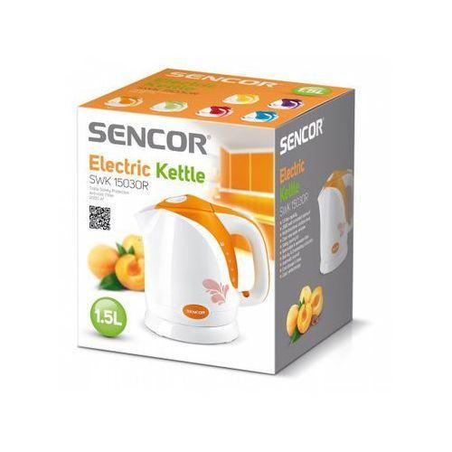 Czajniki elektryczne, Sencor SWK 1503