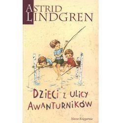 Dzieci z Ulicy Awanturników (opr. broszurowa)
