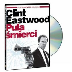 Pula śmierci (DVD) - Buddy Van Horn DARMOWA DOSTAWA KIOSK RUCHU