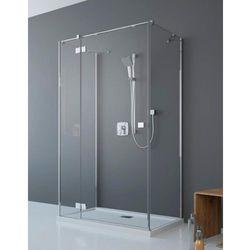 Radaway Essenza New KDJ+S drzwi prysznicowe 100 cm lewe 385022-01-01L