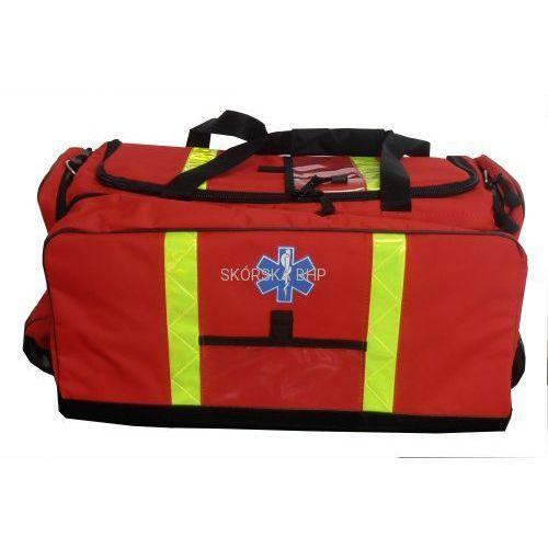 Pozostałe artykuły medyczne, Zestaw ratownictwa medycznego PSP-R1 (2013)