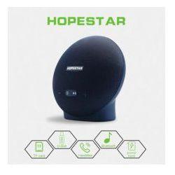 HOPESTAR H21 Wireless Bluetooth Speaker - Blue