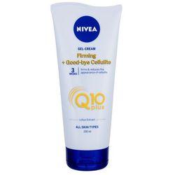 Nivea Q10 Firming Anti Cellulite Gel 200ml W Antycellulit