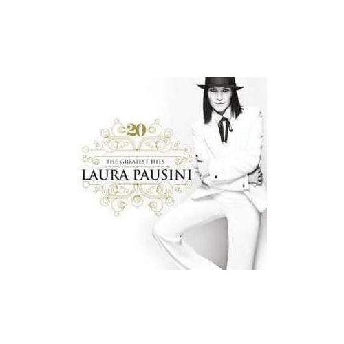 Pop, Laura Pausini - THE GREATEST HITS