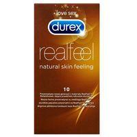 Prezerwatywy, Prezerwatywy Durex Real Feel A10