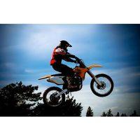 Pozostałe akcesoria do motocykli, Jazda motocyklem Crossowym - Warsztaty Enduro Trip