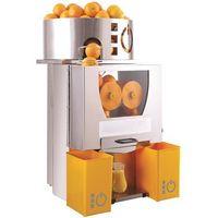 Wyciskarki i sokowirówki gastronomiczne, Automatyczna wyciskarka do pomarańczy RESTO QUALITY F-50A