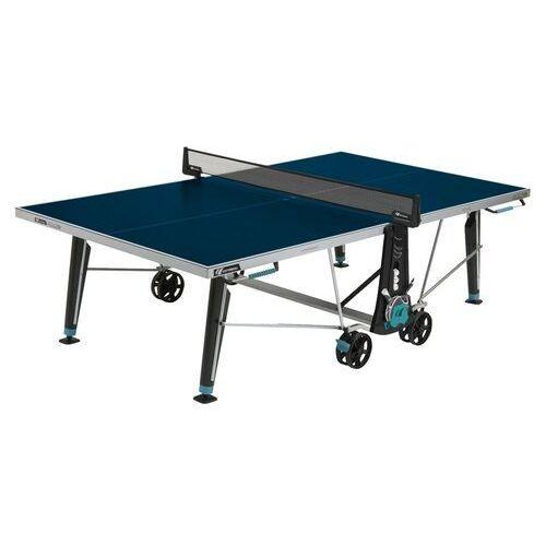 Tenis stołowy, Stół tenisowy Cornilleau 400X Delta Outdoor