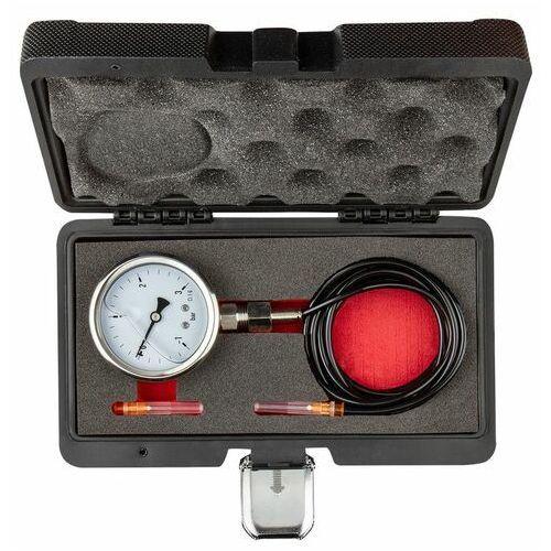 Zestawy narzędzi ręcznych, Tester ciśnienia turbosprężarki (1 - 3 bar)