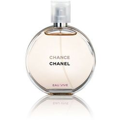 Chanel Chance Eau Vive Nawilżająca Emulsja do ciała 200ml