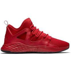 Buty Air Jordan Formula 23 - 881465-602 - Gym Red/Black 399 bt (-27%)