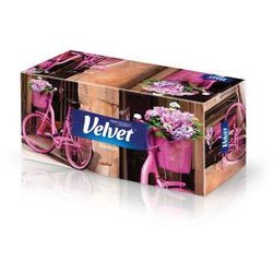 VELVET 170szt Lifestyle Chusteczki higieniczne pudełko